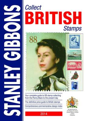 Stanley Gibbons: Collect British Stamps (Paperback)