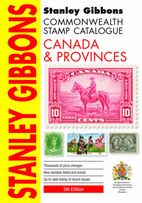 Stanley Gibbons Stamp Catalogue: Great Britain Concise (Book)