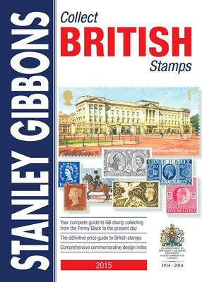 2015 Collect British Stamps Catalogue 66th Edition (Paperback)