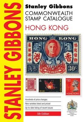 Hong Kong Country Catalogue: Hong Kong: Commonwealth Catalogue (Paperback)