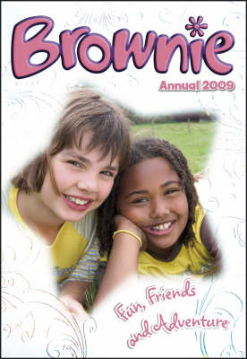 The Brownie Annual 2009 (Hardback)