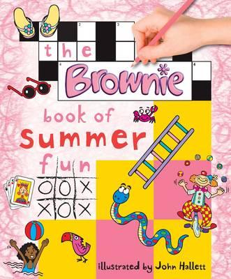 Brownie Book of Summer Fun (Paperback)