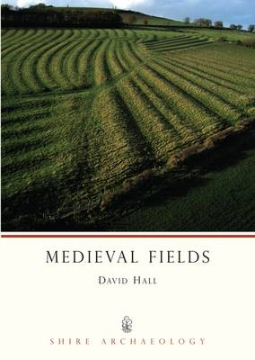 Medieval Fields - Shire Archaeology No. 28 (Paperback)
