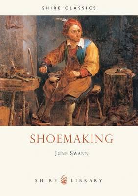 Shoemaking - Shire album 155 (Paperback)
