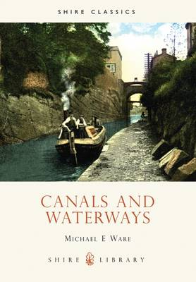 Canals and Waterways - History in camera 9 (Paperback)