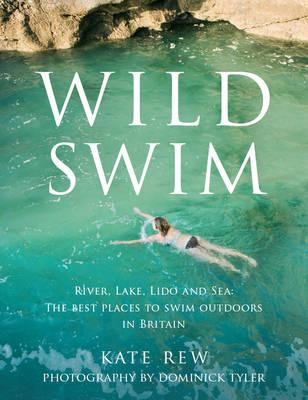 Wild Swim (Paperback)