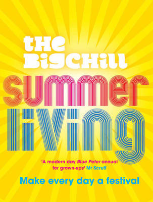 Summer Living: Make Every Day a Festival (Paperback)