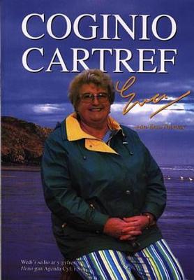 Coginio Cartref Ena (Paperback)