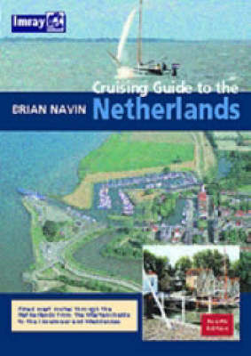 Cruising Guide to the Netherlands (Paperback)