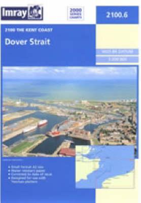 2100.6: Dover Strait (Sheet map)