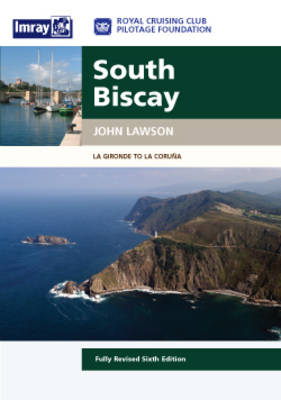 South Biscay (Hardback)