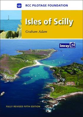 Isles of Scilly (Paperback)