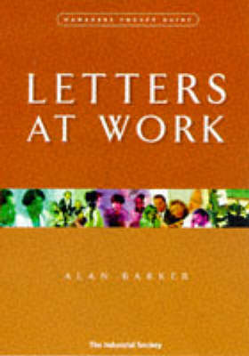 Letters at Work - Communication Pocket Guides (Paperback)