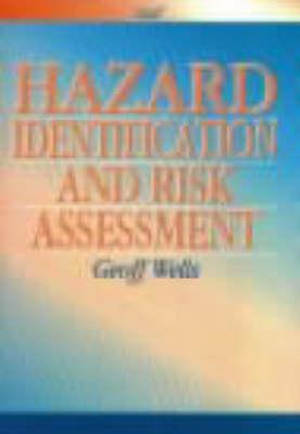 Hazard Identification and Risk Assessment (Hardback)