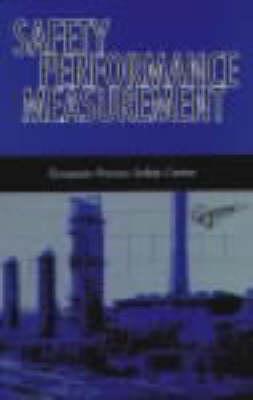 Safety Performance Measurement (Hardback)