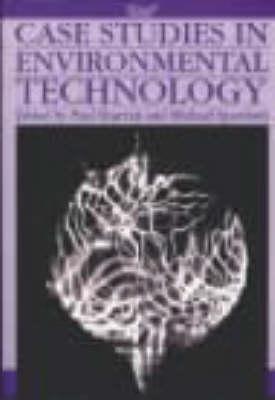 Case Studies in Environmental Technology (Paperback)