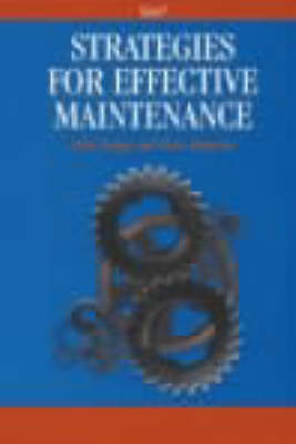 Strategies for Effective Maintenance: A Guide for Process Criticality Assessment Schedule Setting Using a Qualitative Approach (Paperback)