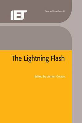 The Lightning Flash - Power & Energy No. 34 (Hardback)