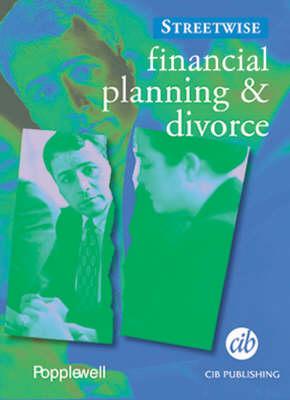 Pension Planning and Divorce (Paperback)