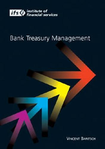 Bank Treasury Management (Paperback)