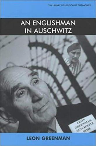 An Englishman at Auschwitz - Library of Holocaust Testimonies (Paperback)