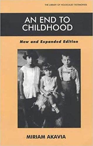 An End to Childhood (Paperback)