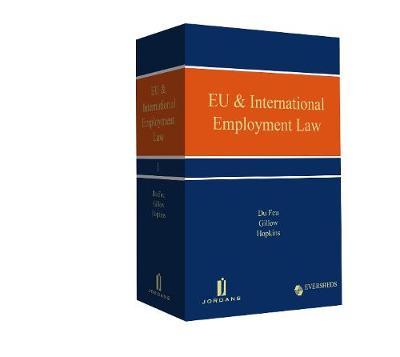 EU and International Employment Law