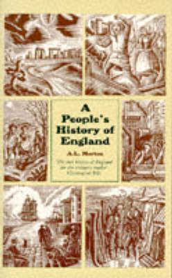 A People's History of England (Paperback)