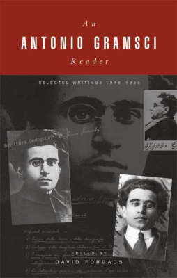 A Gramsci Reader (Paperback)