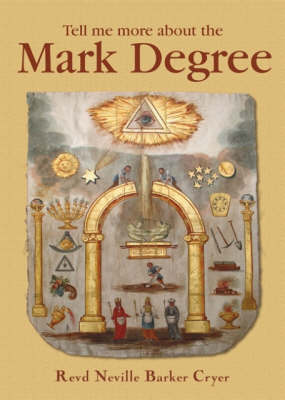 Tell Me More About the Mark Degree (Paperback)