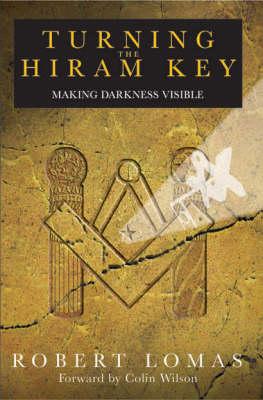 Turning the Hiram Key (Paperback)
