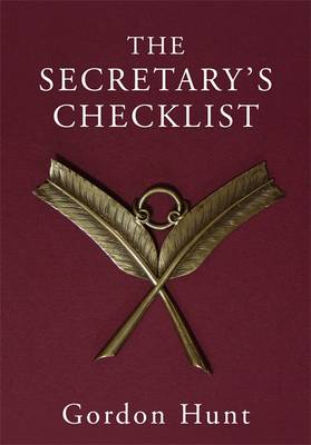 The Complete Lodge Secretary (Hardback)