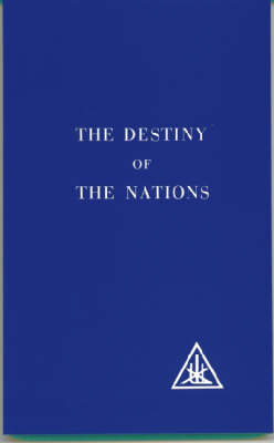 Destiny of the Nations (Paperback)