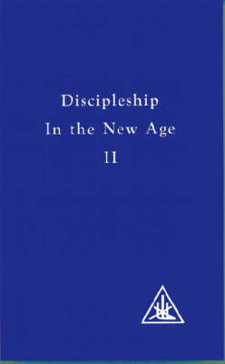 Discipleship in the New Age: No. 2 (Paperback)