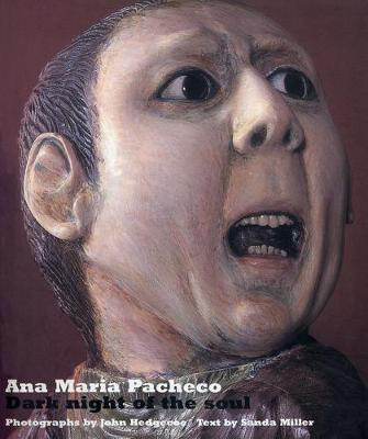 """Ana Maria Pacheco: AND """"Exercise of Power: The Art of Ana Maria Pacheco"""": Slipcased Edition of Dark Night of the Soul, Exercise of Power and an Original Print"""