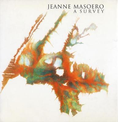 Jeanne Masoero: A Survey (Hardback)
