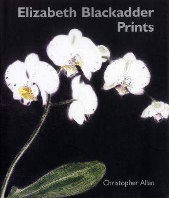 Elizabeth Blackadder Prints (Hardback)
