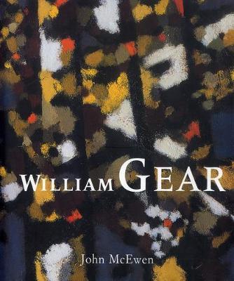 William Gear (Hardback)