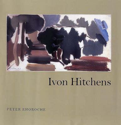 Ivon Hitchens (Hardback)