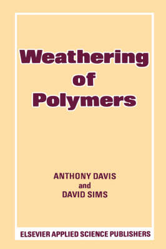 Weathering of Polymers (Hardback)