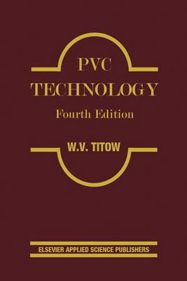 P.V.C.Technology (Hardback)