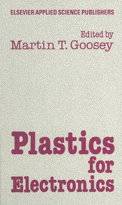 Plastics for Electronics (Hardback)