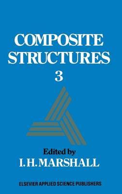 Composite Structures 3 (Hardback)