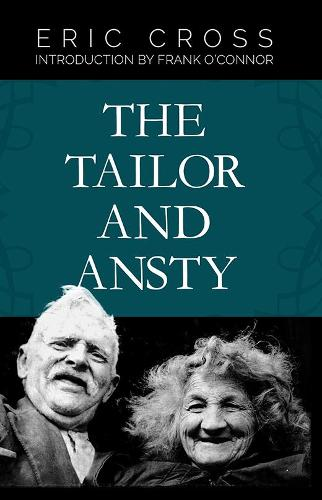 The Tailor And Ansty (Paperback)