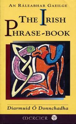 The Irish Phrase Book (Paperback)