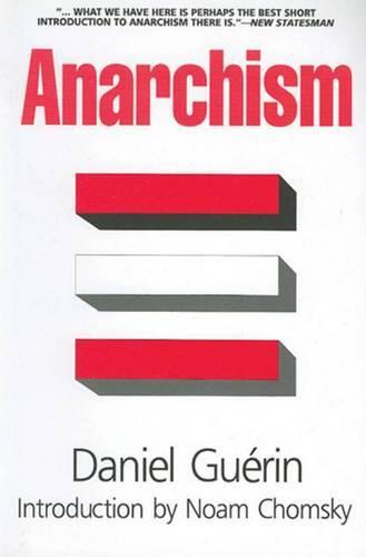 Anarchism (Paperback)