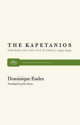 The Kapetanios (Paperback)