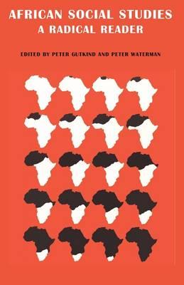 African Social Studies: A Radical Reader (Paperback)