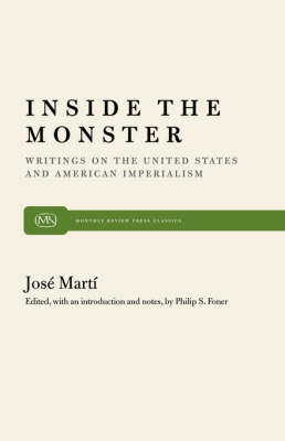 Inside the Monster: Writings on the United States and American Imperialism (Paperback)
