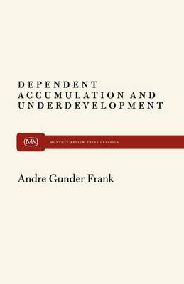 Dependent Accumulation (Paperback)